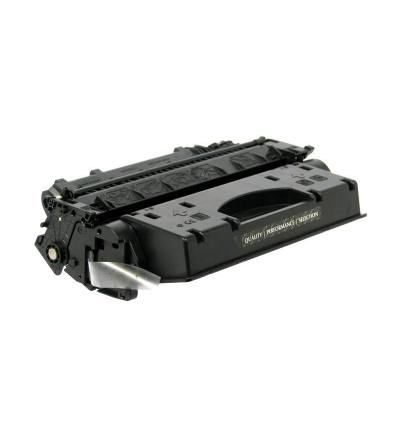 HP - Q5949X Συμβατό τόνερ - 49X Black (6.000 σελίδες) για Laserjet 1320, 1320n, 1320nw, 1320t, 1320tn, 3390, 3392