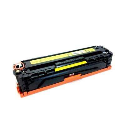 Xerox 106R02758 Συμβατό τόνερ Yellow (1.000 σελίδες) για Phaser 6020, 6022, 6027, Workcentre 6025, 6027