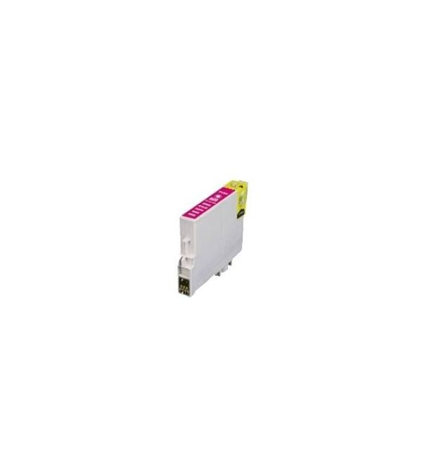 Epson T0483 Magenta Compatible Ink 17ml - Compatible with Epson R200/ R220/  R300/ R320/ R340/ RX500/ RX600/ RX620/ RX640