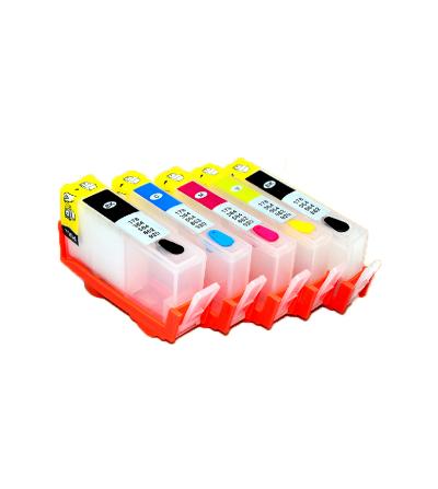 HP - C4092A Refill Kit - 92A Black (2.500 σελίδες) για LaserJet 1100, 1100a, 1100ase, 1100axi, 1100se, 3200, 3200m (Toner)