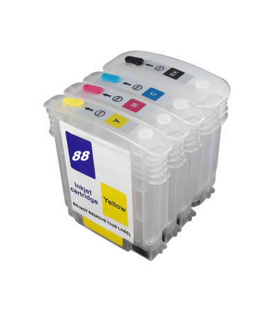 HP - C7115A Refill Kit - 15A Black (2.500 σελίδες) για LaserJet 1000, 1005, 1200, 1220, 3300, 3310, 3320, 3330, 3380 (Toner)