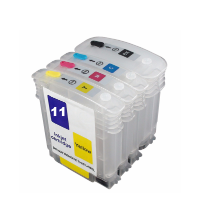 HP - C7115X Refill Kit - 15X Black (3.500 σελίδες) για LaserJet 1000, 1005, 1200, 1220, 3300, 3310, 3320, 3330, 3380 (Toner)
