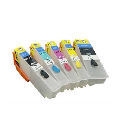 HP - Q2612X Refill Kit - 12X Black (3.000 σελίδες) για LaserJet 1010, M1005mfp, 1012, 1015, 1018, 1020, 1022 (Toner)