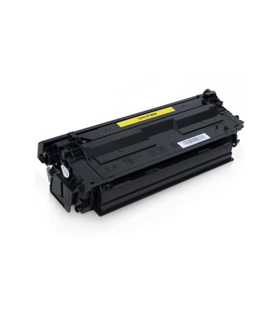 HP CB540A Refill Kit Black 125A (2.200 σελίδες) για Color LaserJet CM1312 MFP, CP1215, CP1515n, CP1518ni (Toner + Chip)
