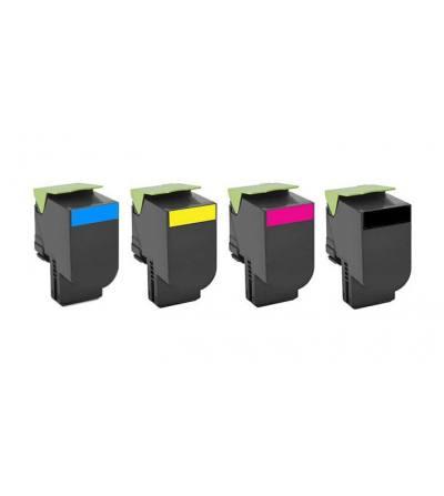 HP CF212A Refill Kit Yellow 131A (1.800 σελίδες) για Color LaserJet Pro 200 M251nw, M251n, M276nw, M276n (Toner + Chip)
