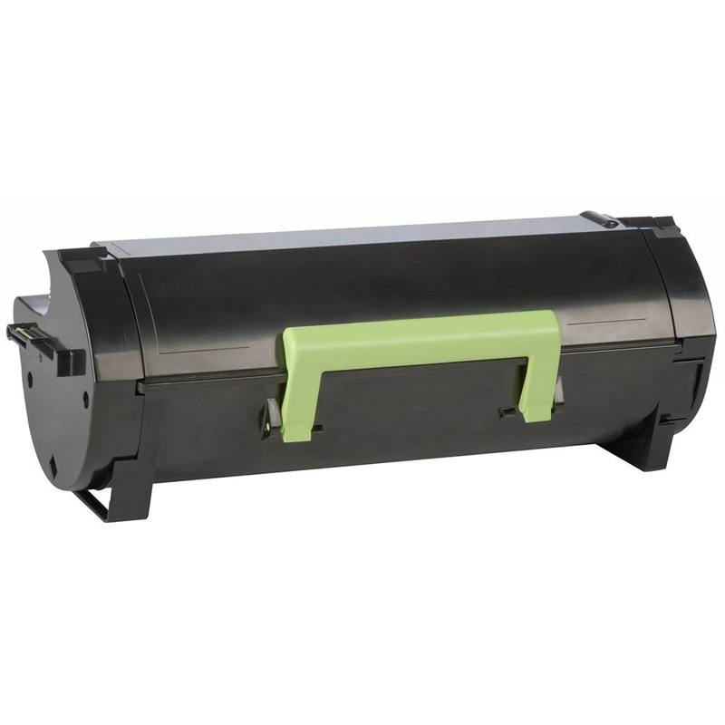 Lexmark 51B2000 / 51B2H00 Compatible toner Black (5 000 pages) for MS317/  MS417/ MS517/ MS617/ MX317/ MX417/ MX517/ MX617