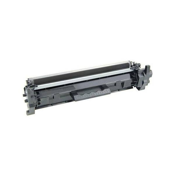 HP - CF230A Compatible Toner - 30A Black (1 600 pages) With CHIP for Hp  Laserjet Pro M203d/ M203dn/ M203dw/ Pro MFP M227d