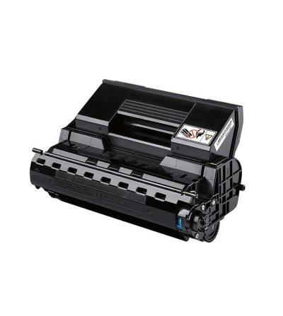 Oki 45807102 Refill Kit Black (3.000 σελίδες) για B412, B432, B512, MB472, MB492, MB562 (Toner + Chip)