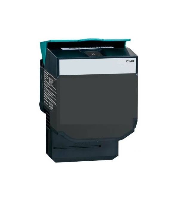 LEXMARK PRINTER C540N DOWNLOAD DRIVER